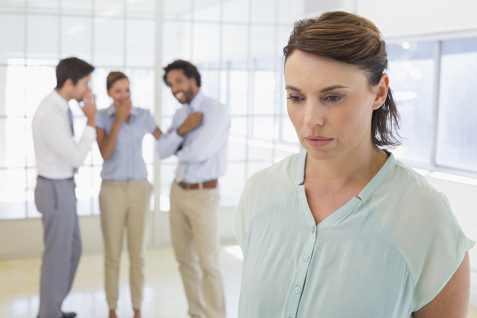 Hasil gambar untuk verbal harassment
