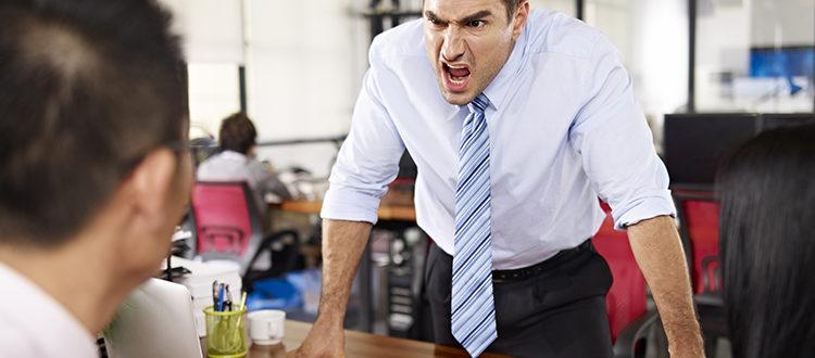 san diego hostile workplace